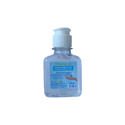 OneHand 100ml 70% alcohol