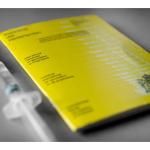 Vaccinatieboek, Vaccinatie paspoort 2021